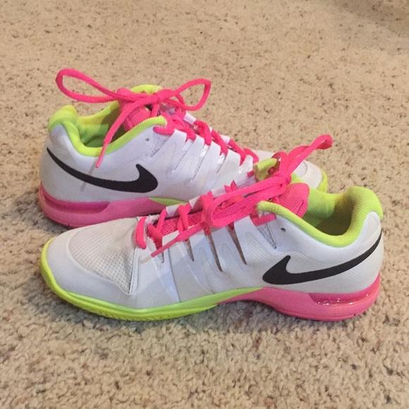 on sale 9db89 aca3b Nike Zoom Vapor 9.5 Tour Tennis Shoes. M 5b4d5276aaa5b84a6844ae55